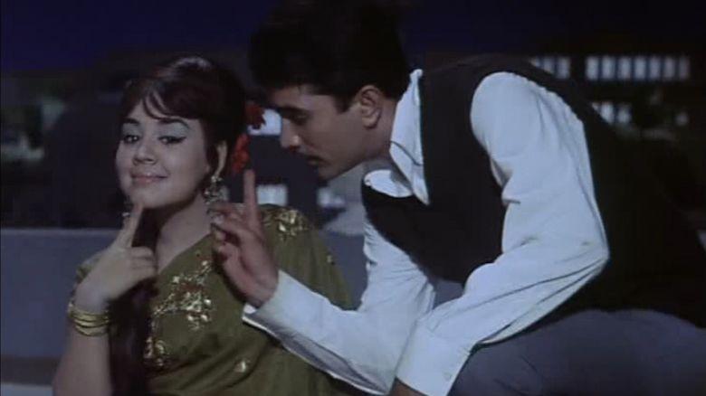 Aradhana (1969 film) movie scenes
