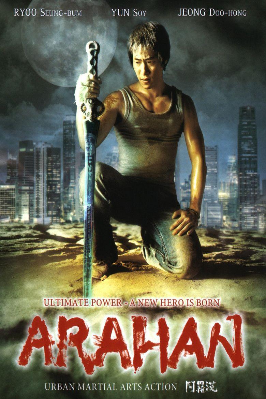 Arahan movie poster
