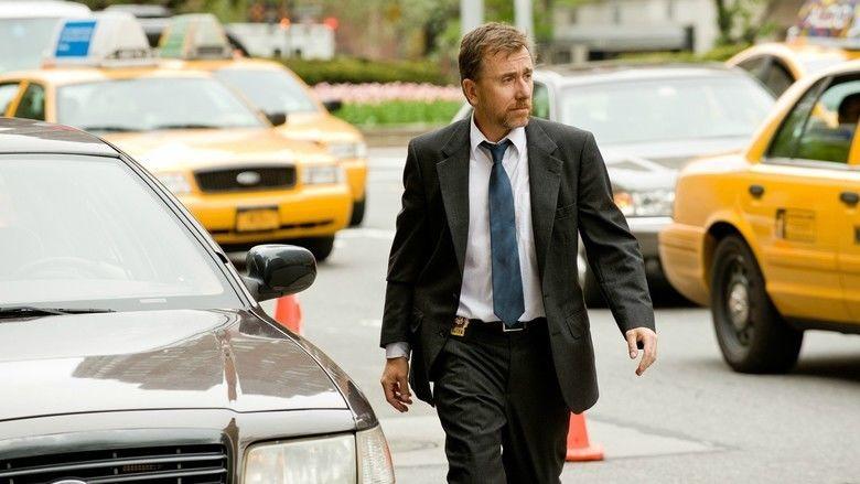 Arbitrage (film) movie scenes