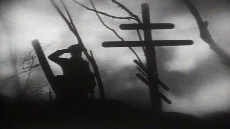 Archangel (film) movie scenes