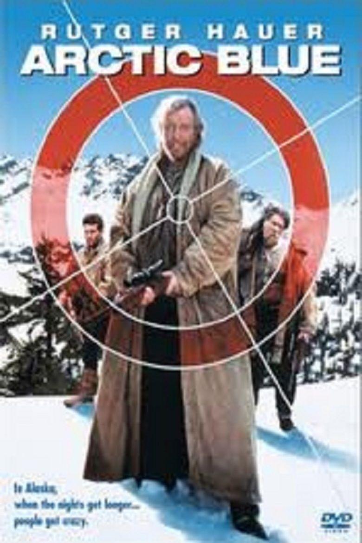 Arctic Blue movie poster