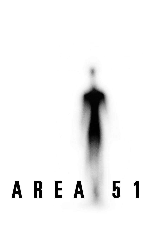 Area 51 (film) movie poster