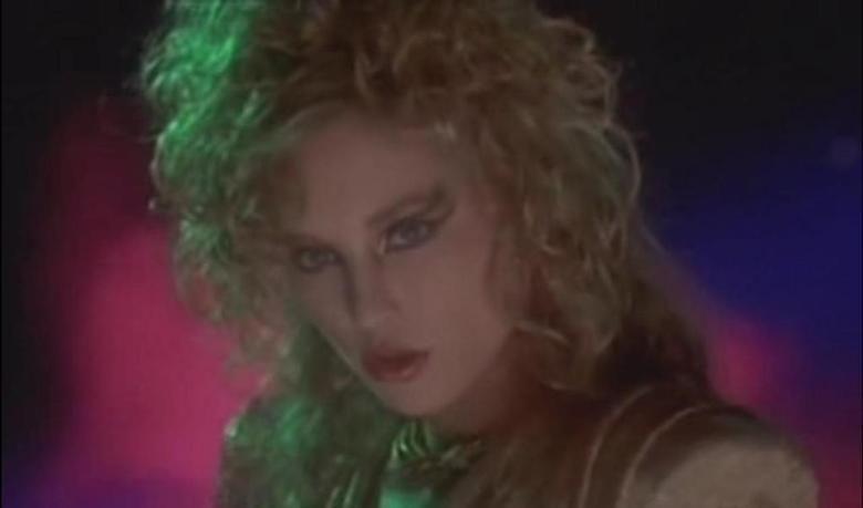 Arena (1989 film) movie scenes