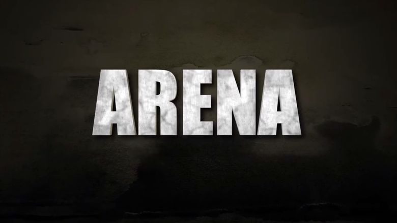 Arena (2011 film) movie scenes