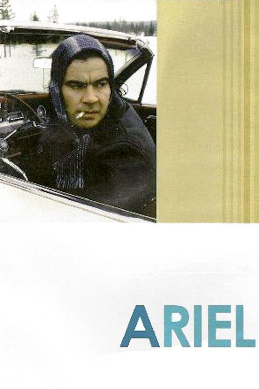 Ariel (film) movie poster