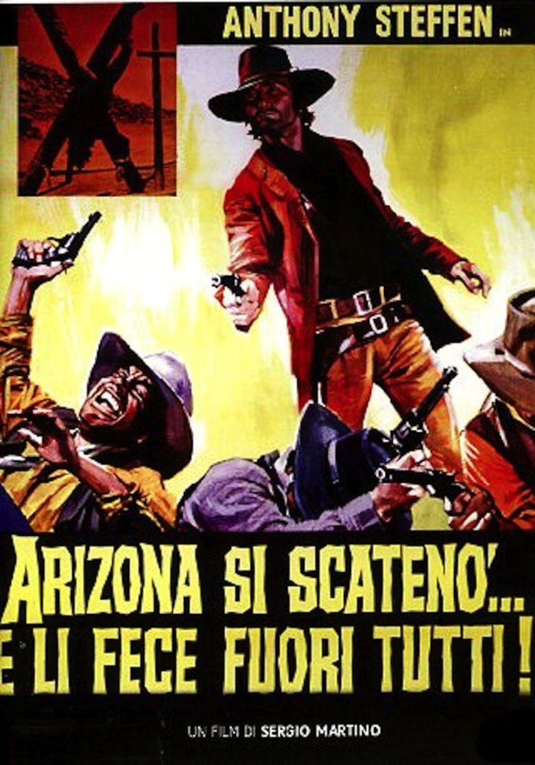 Arizona Colt Returns movie poster
