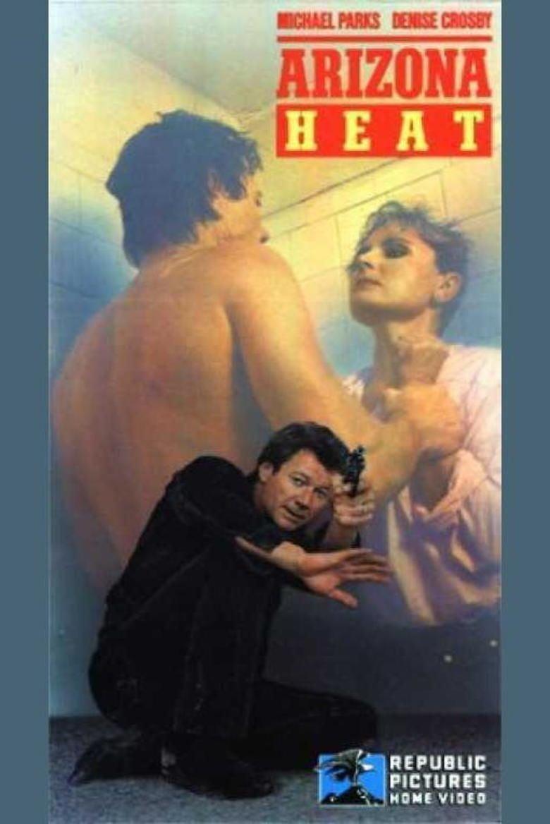 Arizona Heat (film) movie poster