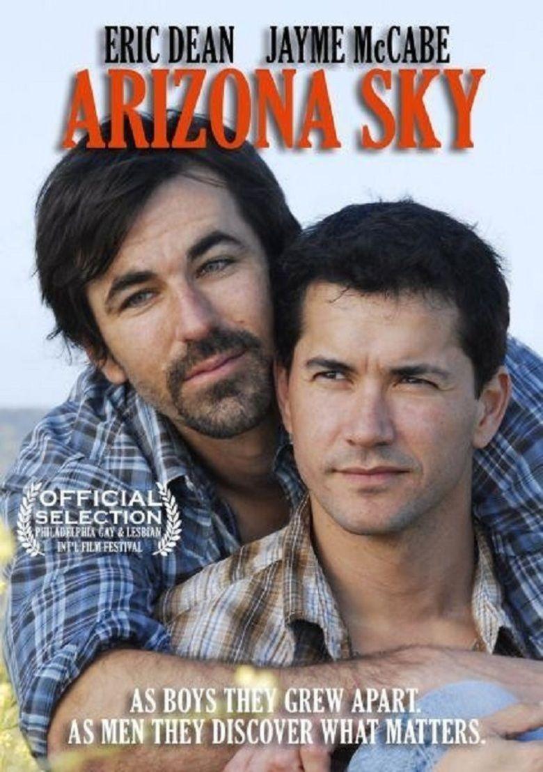 Arizona Sky movie poster