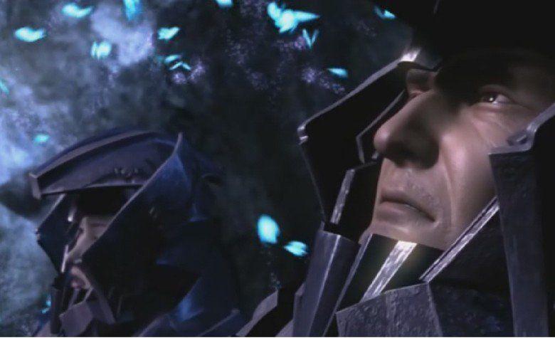 Ark (2005 film) movie scenes