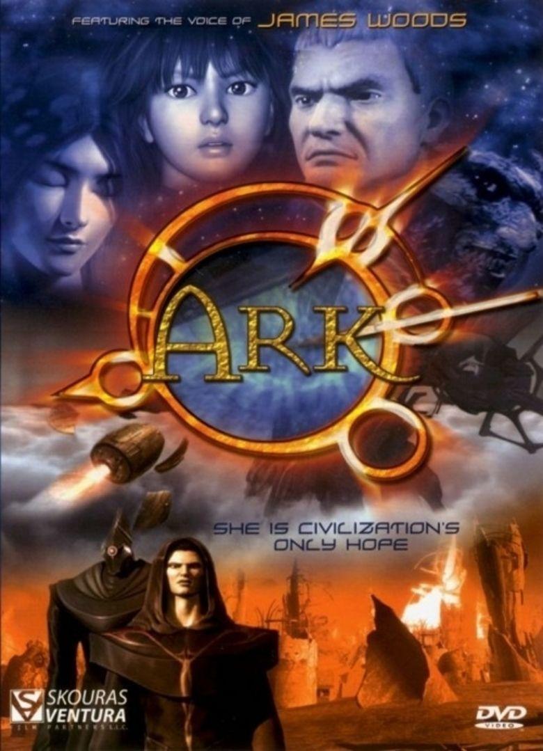 Ark (2005 film) movie poster