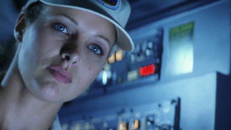 Armageddon (1998 film) movie scenes