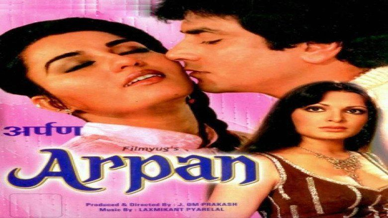 Arpan movie scenes