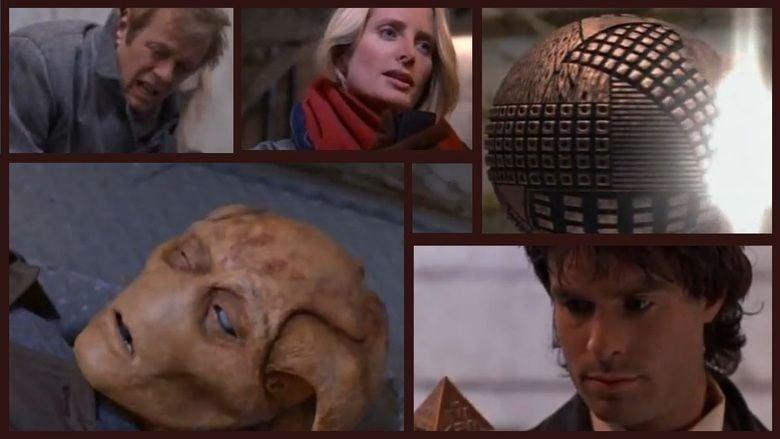 Arrival II movie scenes