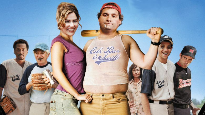 Artie Langes Beer League movie scenes