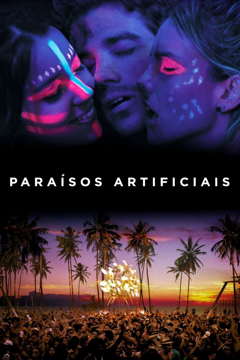 Artificial Paradises (film) movie poster