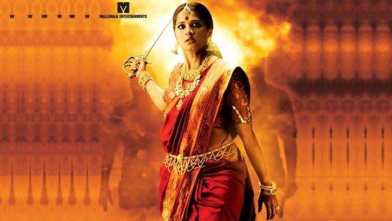 Arundhati (2009 film) movie scenes