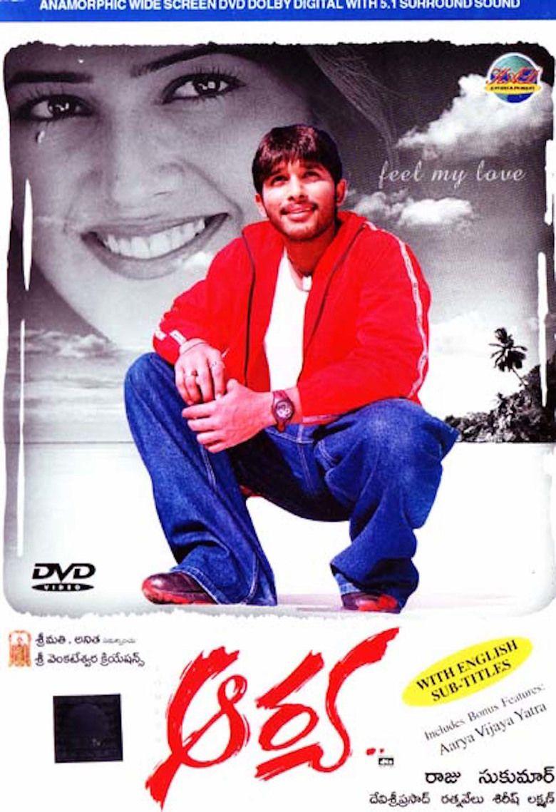Arya 2 Telugu Movie Download Utorrent