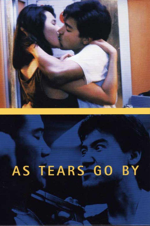 As Tears Go By (film) movie poster