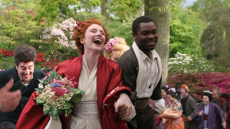 As You Like It (2006 film) movie scenes