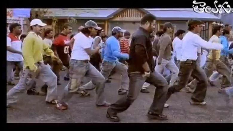 Ashok (film) movie scenes