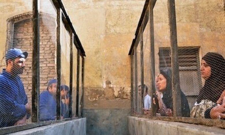 Asmaa movie scenes