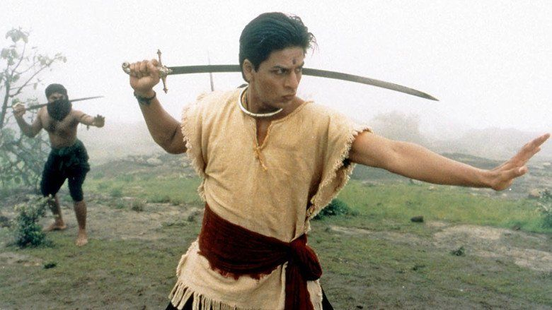Asoka (film) movie scenes
