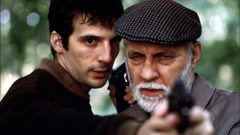 Assassin(s) movie scenes
