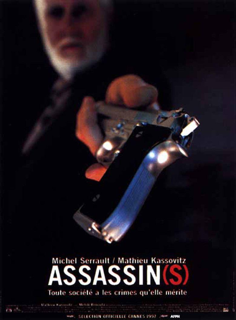Assassin(s) movie poster