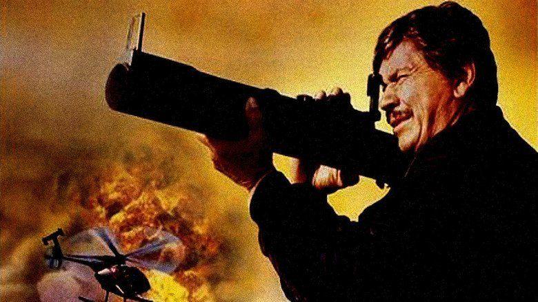 Assassination (1987 film) movie scenes