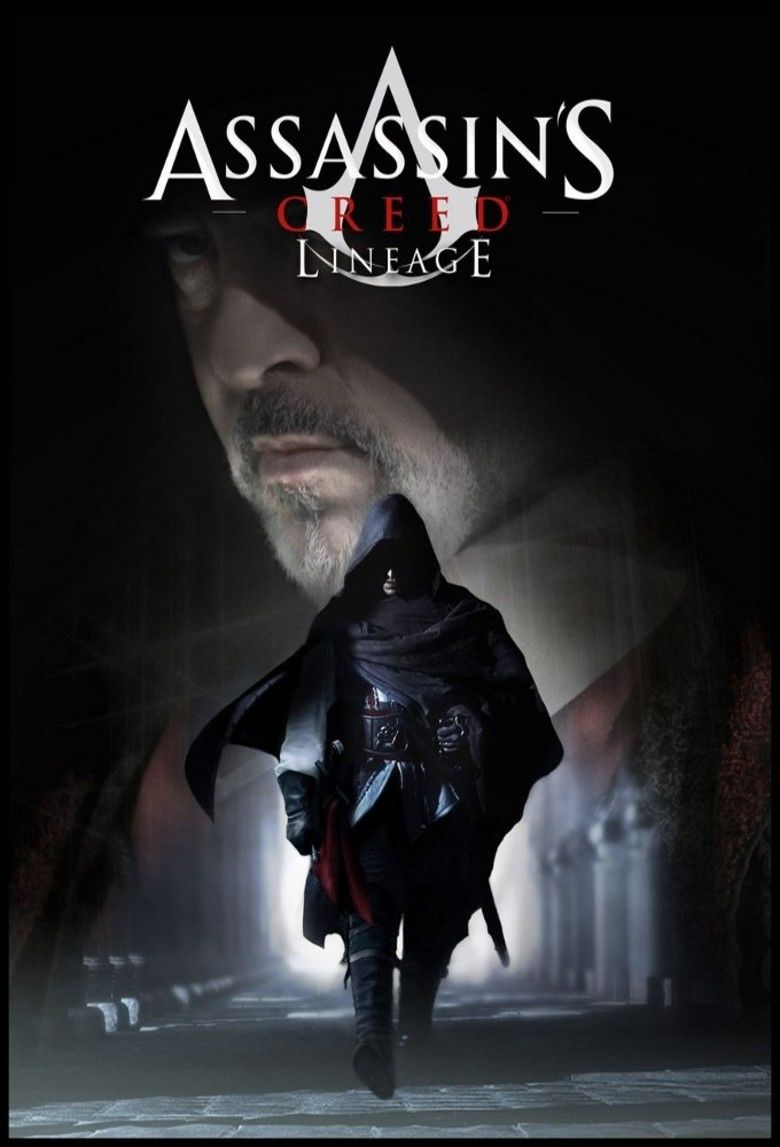 Assassins Creed: Lineage movie poster
