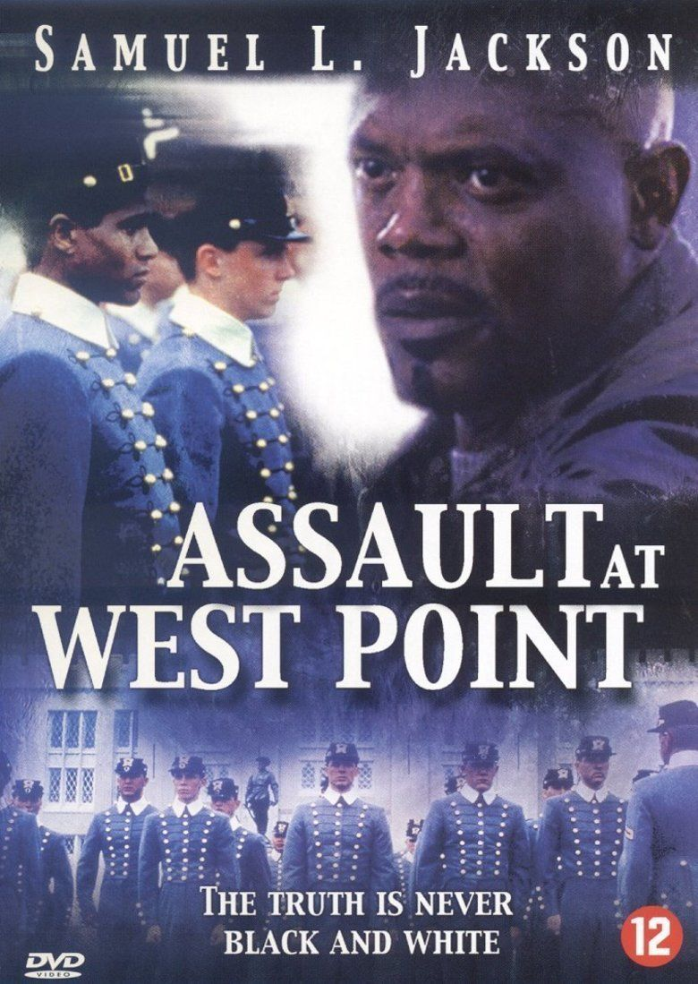 Assault at West Point: The Court Martial of Johnson Whittaker movie poster