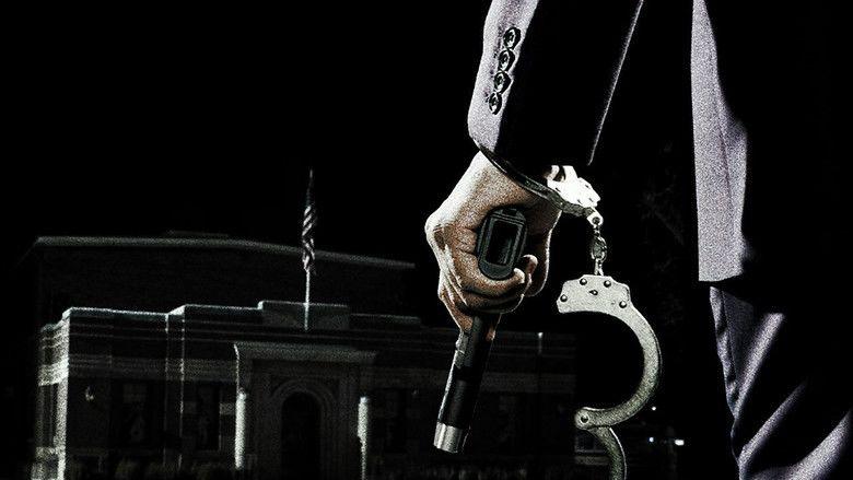 Assault on Precinct 13 (2005 film) movie scenes