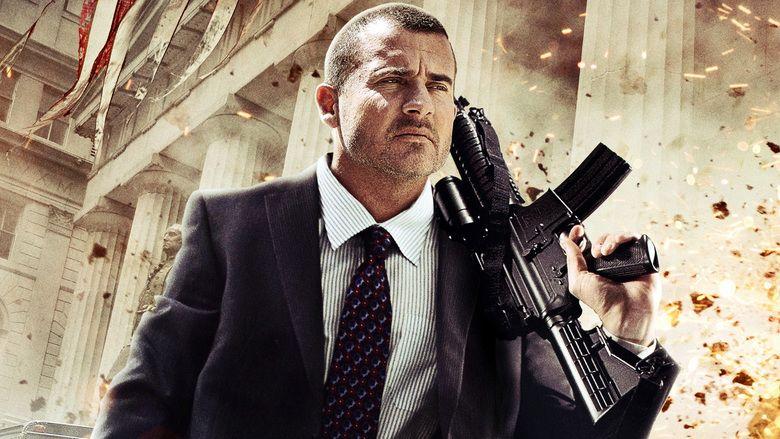 Assault on Wall Street movie scenes