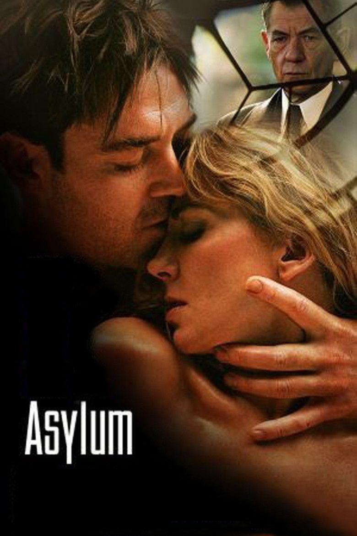 Asylum (2005 film) movie poster