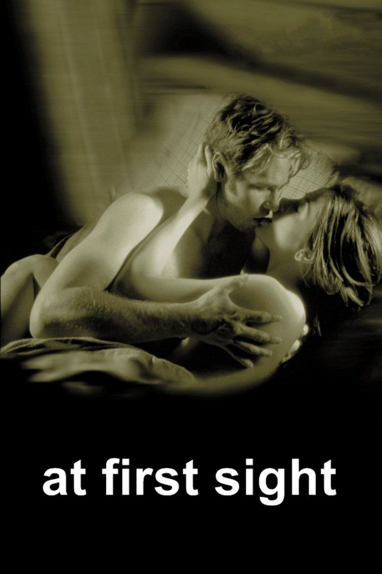At First Sight (1999 film) movie poster