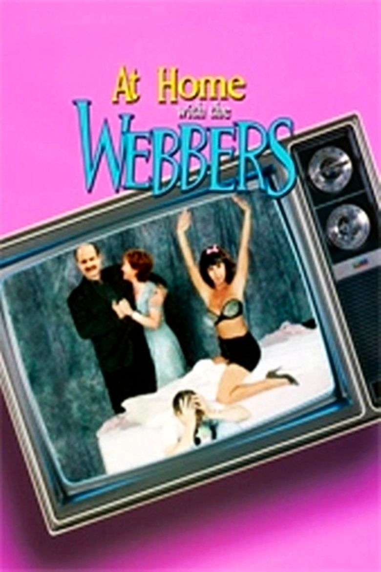 At Home with the Webbers movie poster