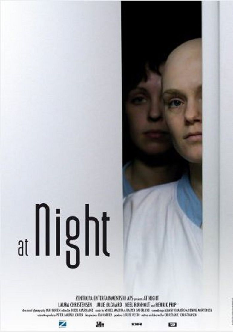At Night (film) movie poster
