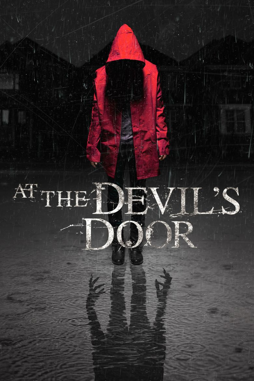 At the Devils Door movie poster