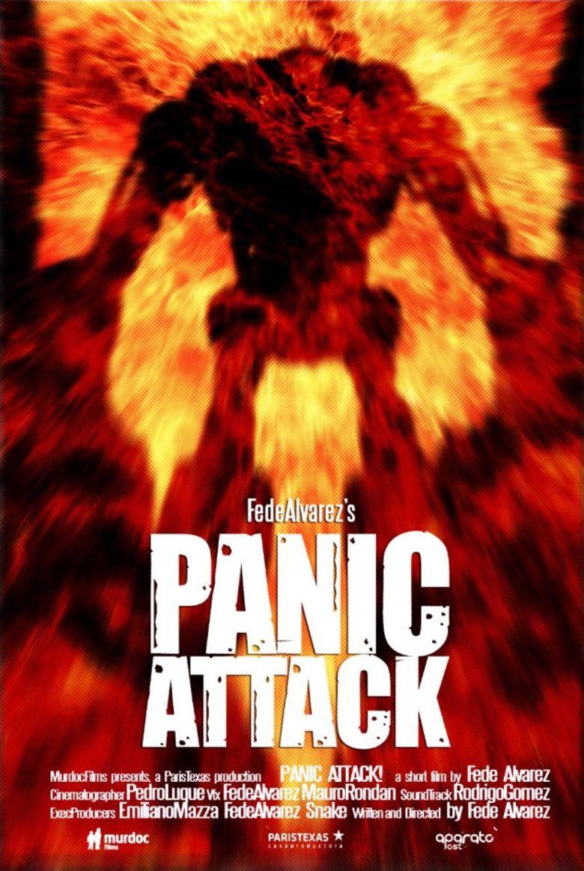 Ataque de Panico! movie poster
