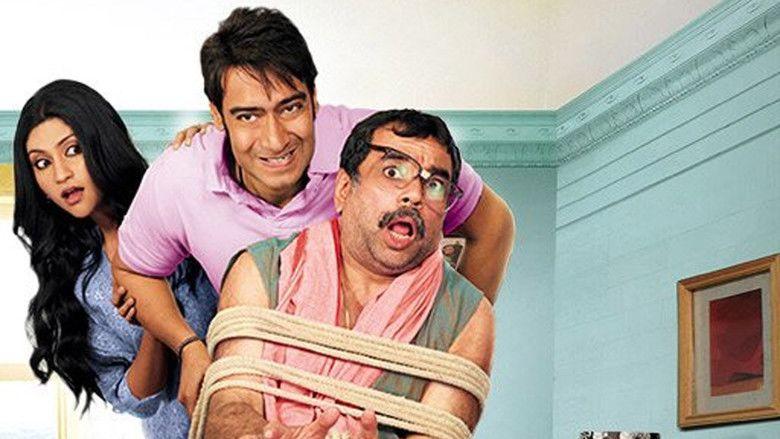 Atithi Tum Kab Jaoge movie scenes