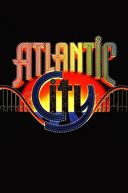 Atlantic City (1980 film) movie poster
