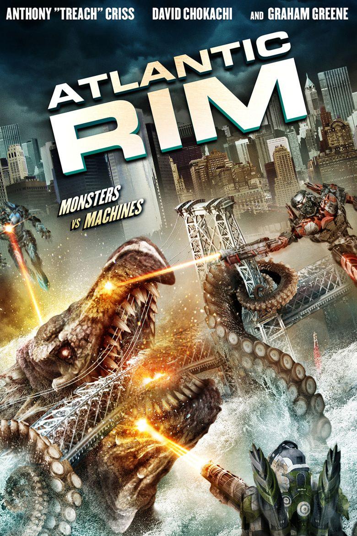 Atlantic Rim (film) movie poster