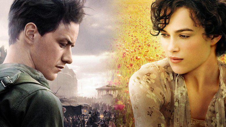 Atonement (film) movie scenes