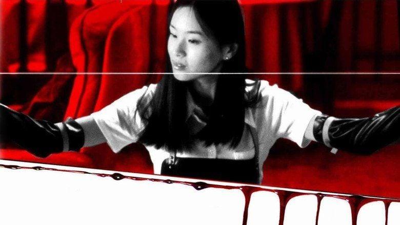 Audition (1999 film) movie scenes