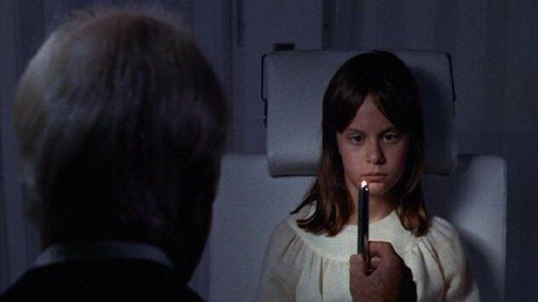 Audrey Rose (film) movie scenes