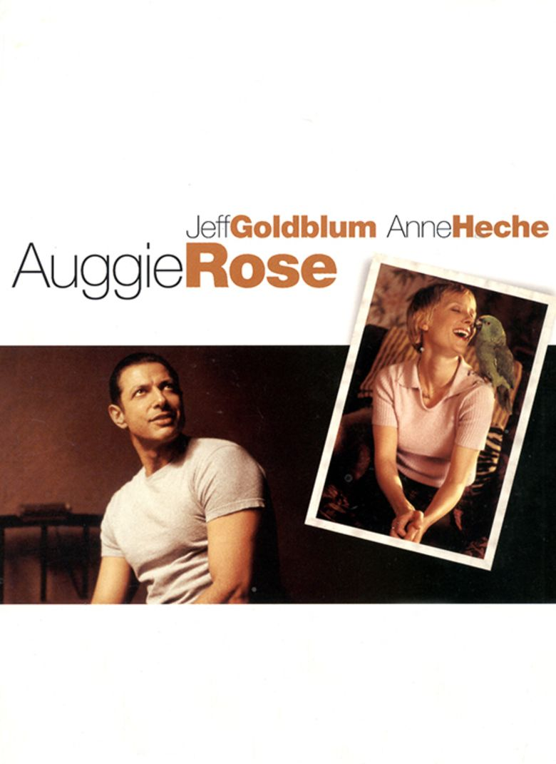 Auggie Rose movie poster