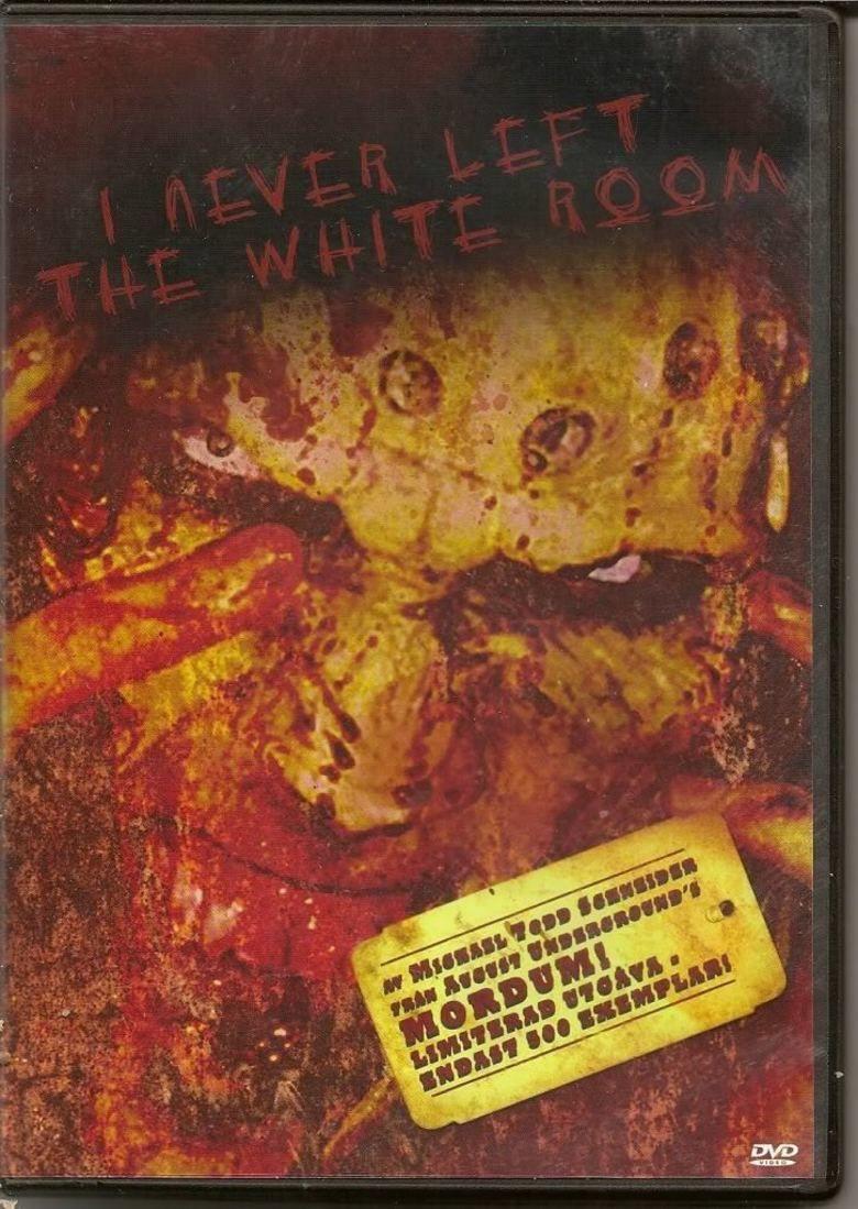 August Underground movie poster