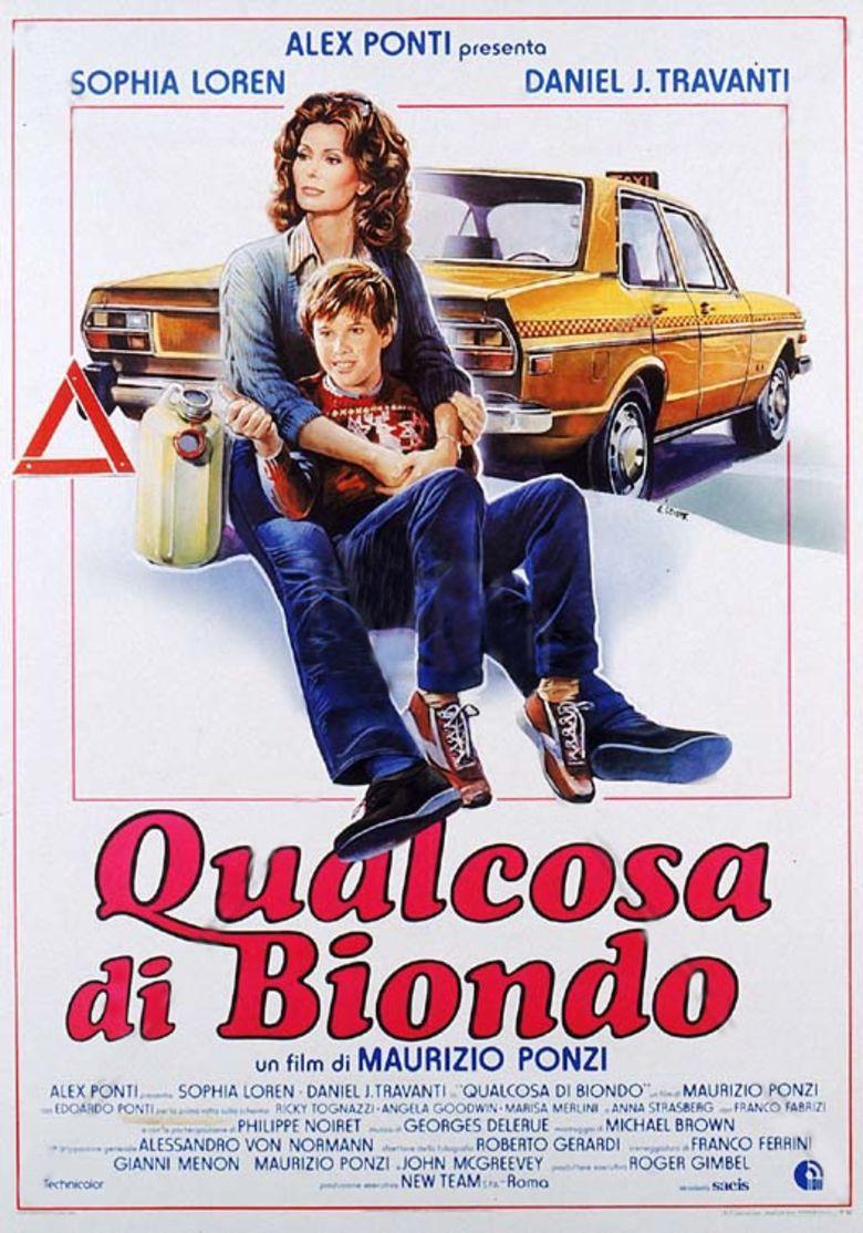 Aurora (1984 film) movie poster