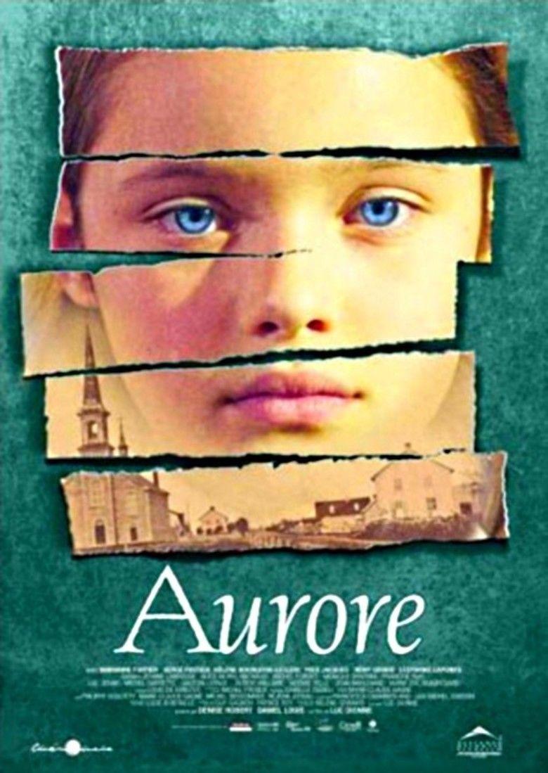Aurore (film) movie poster