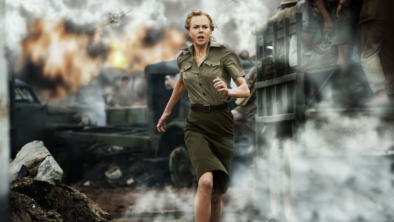 Australia (2008 film) movie scenes